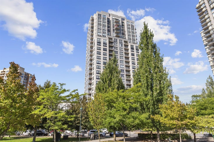 211 3663 CROWLEY DRIVE - Collingwood VE Apartment/Condo for sale, 1 Bedroom (R2608368)