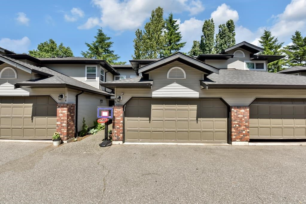 75 36060 OLD YALE ROAD - Abbotsford East Townhouse for sale, 3 Bedrooms (R2608396) - #1