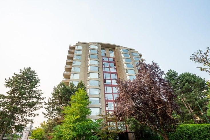 301 2108 W 38TH AVENUE - Kerrisdale Apartment/Condo for sale, 2 Bedrooms (R2608523)