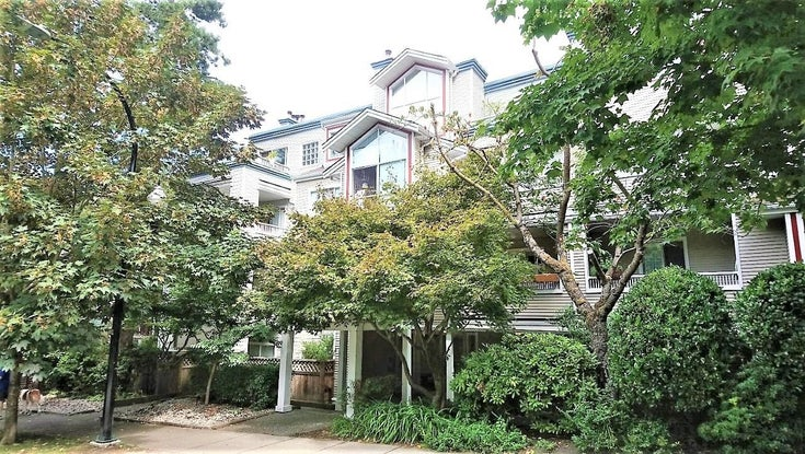 204 1465 COMOX STREET - West End VW Apartment/Condo for sale, 1 Bedroom (R2608532)