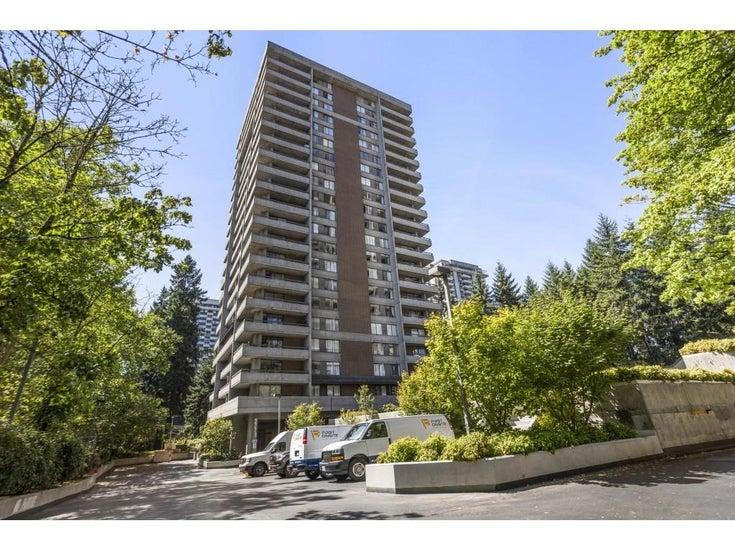 506 3771 BARTLETT COURT - Sullivan Heights Apartment/Condo for sale, 1 Bedroom (R2608602)