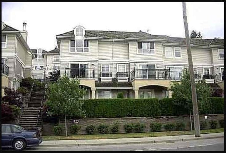 125 253 CASEY STREET - Maillardville Townhouse for sale, 2 Bedrooms (R2608625)