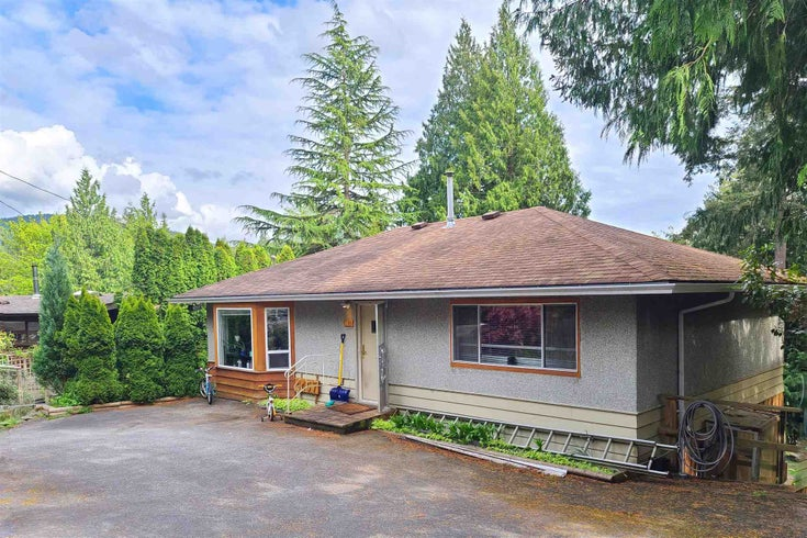4457 RONDEVIEW ROAD - Pender Harbour Egmont House/Single Family for sale, 3 Bedrooms (R2608700)
