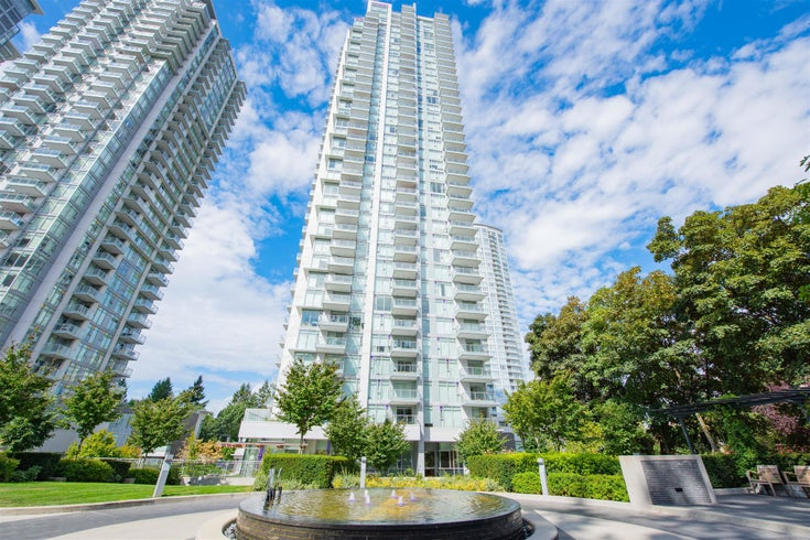 3106 6538 NELSON AVENUE - Metrotown Apartment/Condo for sale, 2 Bedrooms (R2608701)