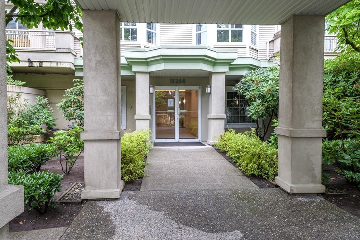 212 15268 105 AVENUE - Guildford Apartment/Condo for sale, 1 Bedroom (R2608748)