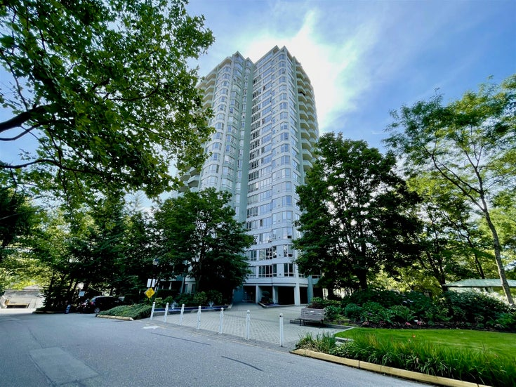 1101 10082 148 STREET - Guildford Apartment/Condo for sale, 1 Bedroom (R2608788)