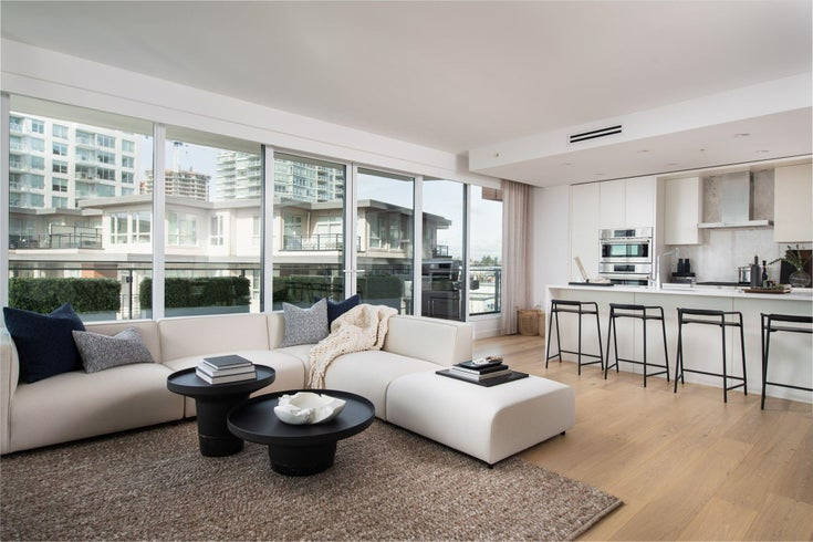 306 1439 GEORGE STREET - White Rock Apartment/Condo for sale, 3 Bedrooms (R2608802)