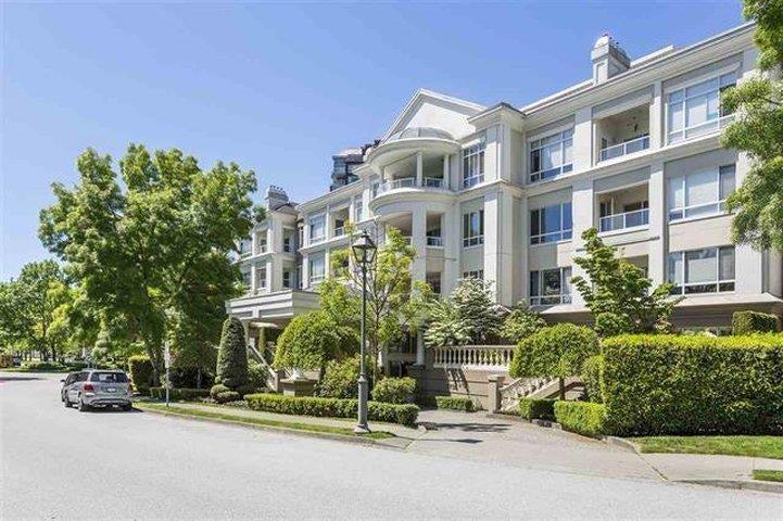 312 5735 HAMPTON PLACE - University VW Apartment/Condo for sale, 2 Bedrooms (R2608803)