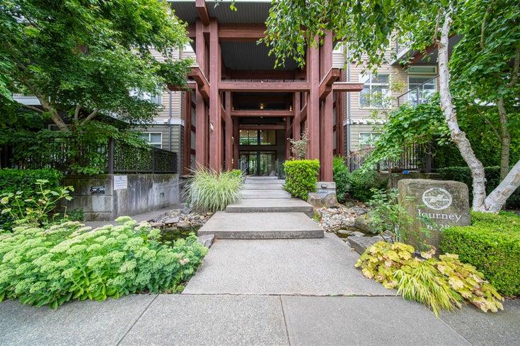 318 6328 LARKIN DRIVE - University VW Apartment/Condo for sale, 3 Bedrooms (R2608809)