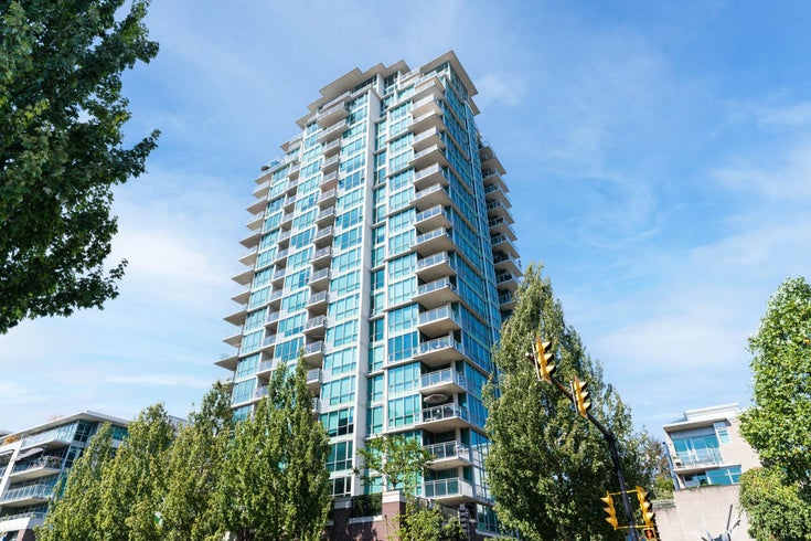 603 138 E ESPLANADE STREET - Lower Lonsdale Apartment/Condo for sale, 2 Bedrooms (R2608869)
