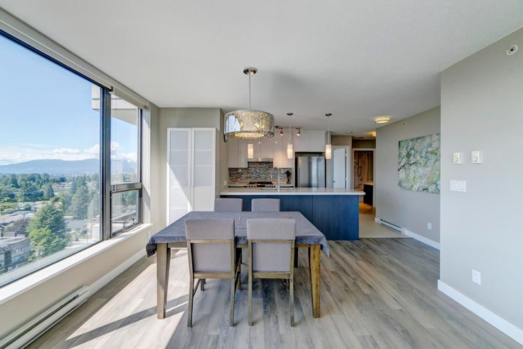 1502 7108 COLLIER STREET - Highgate Apartment/Condo for sale, 2 Bedrooms (R2608966)