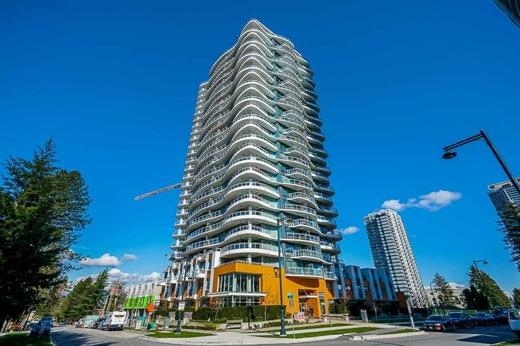 504 13303 CENTRAL AVENUE - Whalley Apartment/Condo for sale, 2 Bedrooms (R2609142)