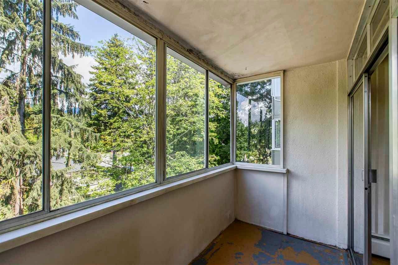 509 1425 ESQUIMALT AVENUE - Ambleside Apartment/Condo for sale, 1 Bedroom (R2609207) - #10