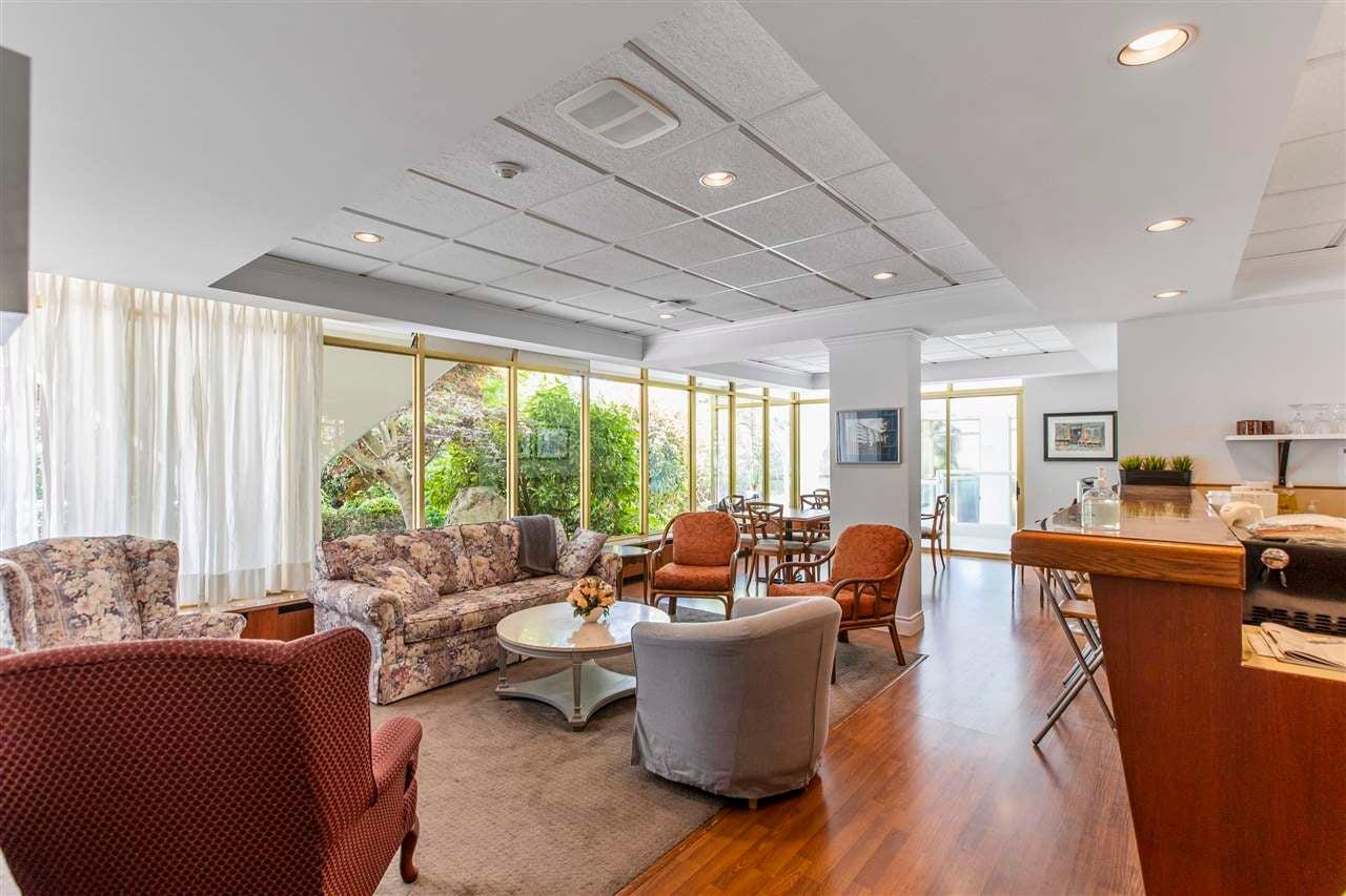 509 1425 ESQUIMALT AVENUE - Ambleside Apartment/Condo for sale, 1 Bedroom (R2609207) - #11