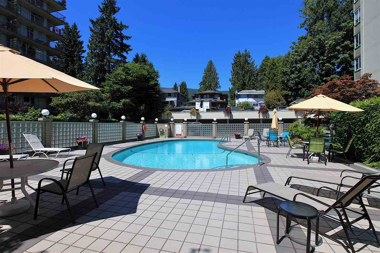 509 1425 ESQUIMALT AVENUE - Ambleside Apartment/Condo for sale, 1 Bedroom (R2609207) - #13