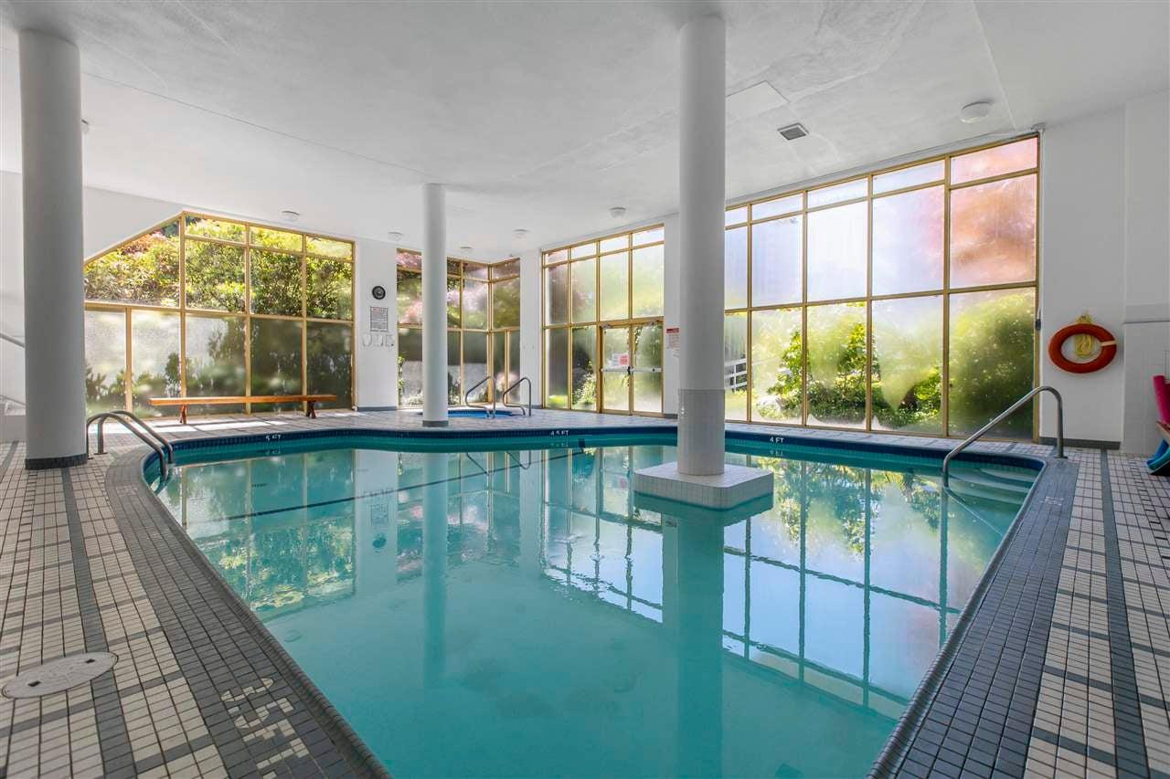 509 1425 ESQUIMALT AVENUE - Ambleside Apartment/Condo for sale, 1 Bedroom (R2609207) - #14