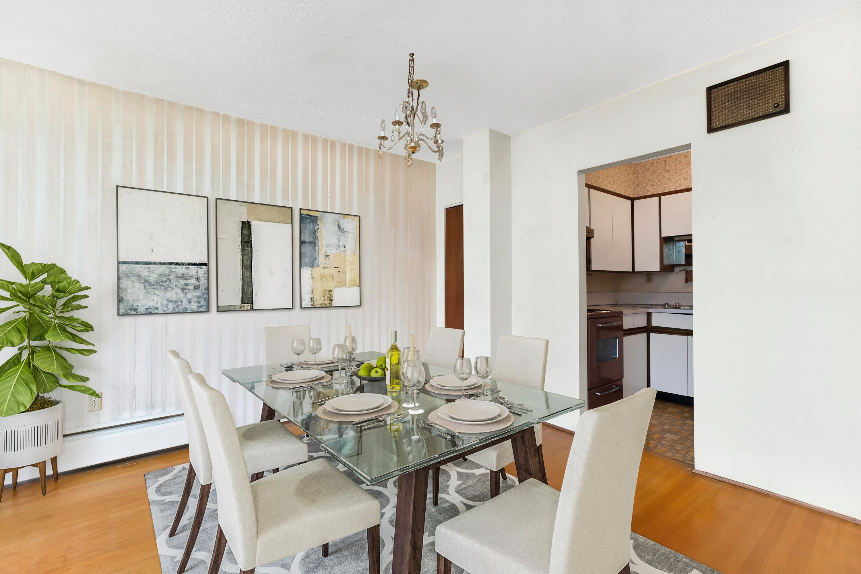 509 1425 ESQUIMALT AVENUE - Ambleside Apartment/Condo for sale, 1 Bedroom (R2609207) - #2