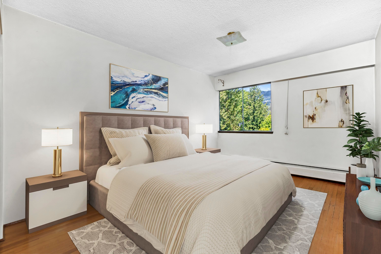 509 1425 ESQUIMALT AVENUE - Ambleside Apartment/Condo for sale, 1 Bedroom (R2609207) - #3