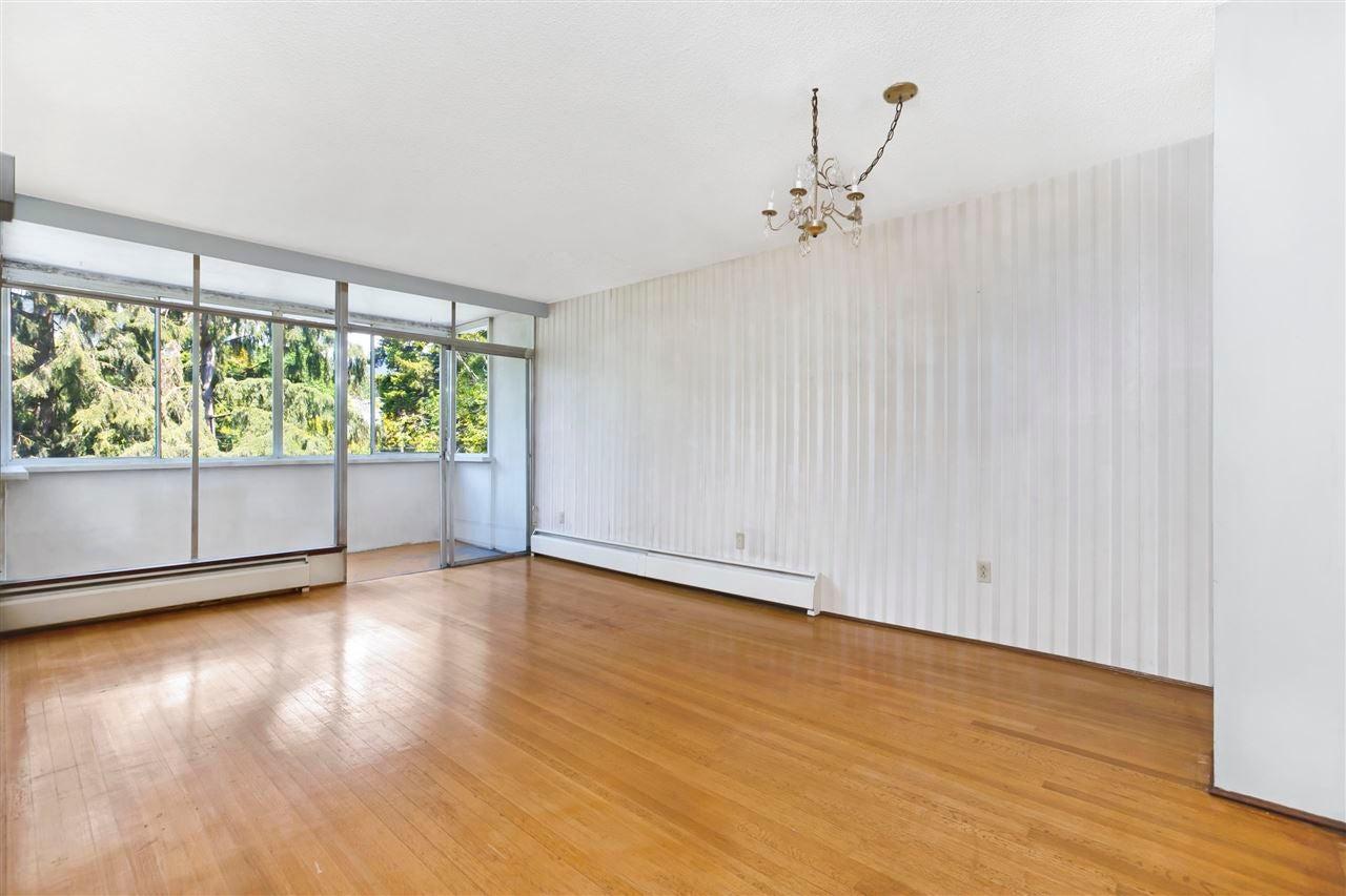 509 1425 ESQUIMALT AVENUE - Ambleside Apartment/Condo for sale, 1 Bedroom (R2609207) - #4