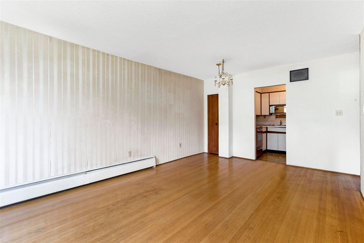 509 1425 ESQUIMALT AVENUE - Ambleside Apartment/Condo for sale, 1 Bedroom (R2609207) - #7