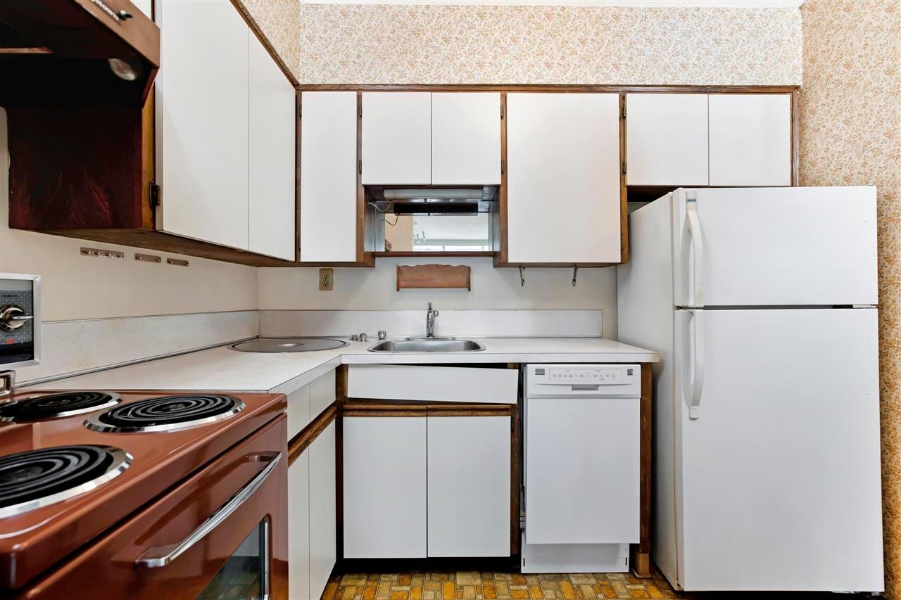 509 1425 ESQUIMALT AVENUE - Ambleside Apartment/Condo for sale, 1 Bedroom (R2609207) - #9