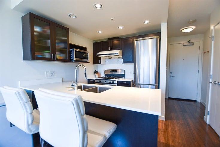 209 4818 ELDORADO MEWS - Collingwood VE Apartment/Condo for sale, 1 Bedroom (R2609372)