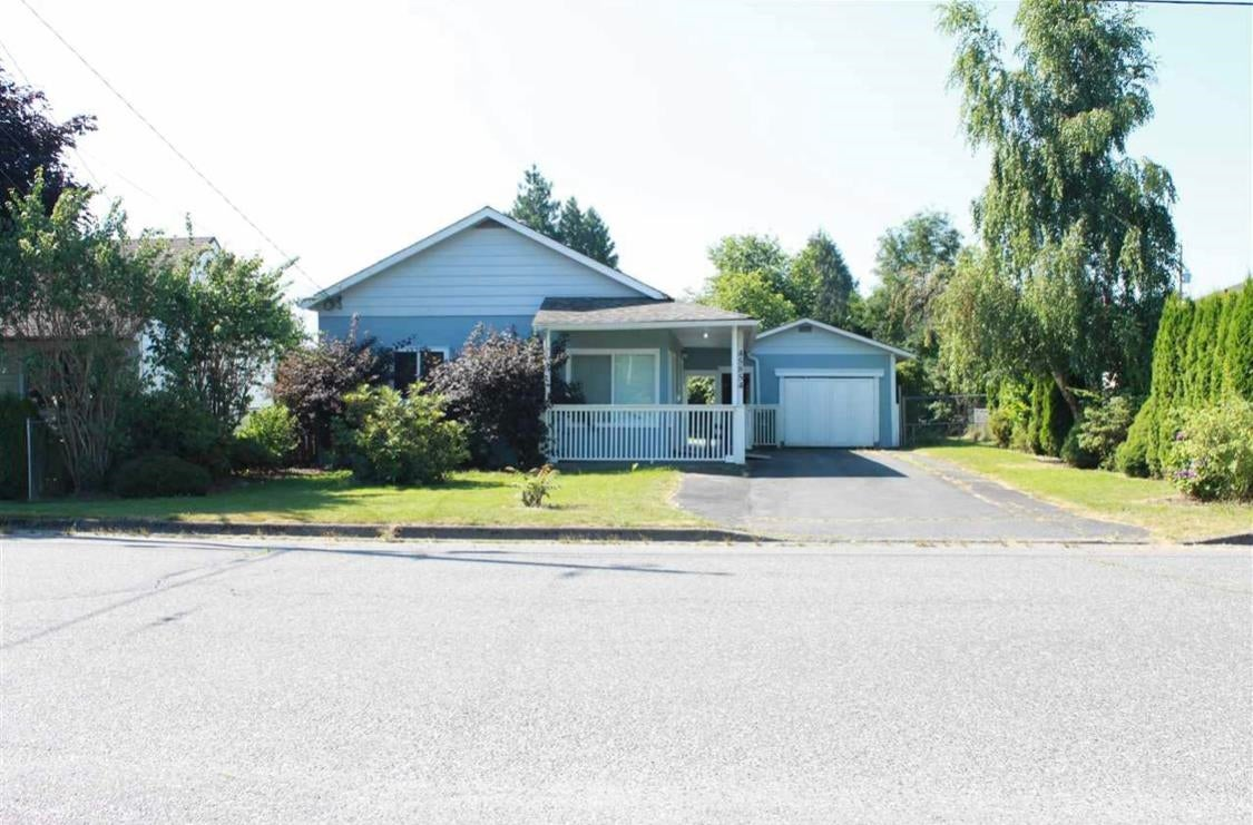 45854 HENLEY AVENUE - Chilliwack N Yale-Well House/Single Family for sale, 2 Bedrooms (R2609406) - #1