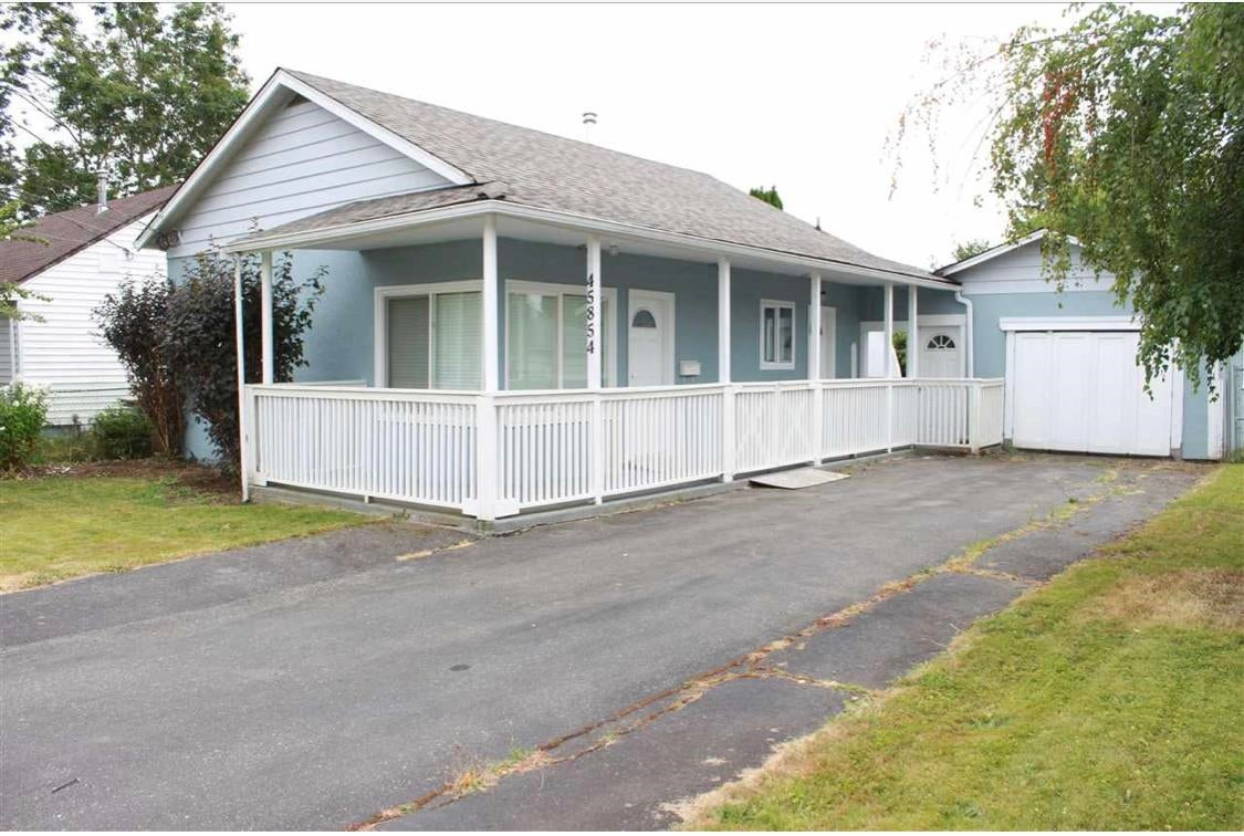 45854 HENLEY AVENUE - Chilliwack N Yale-Well House/Single Family for sale, 2 Bedrooms (R2609406) - #3