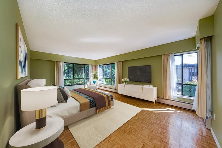 203 1319 MARTIN STREET - White Rock Apartment/Condo for sale, 3 Bedrooms (R2609463)