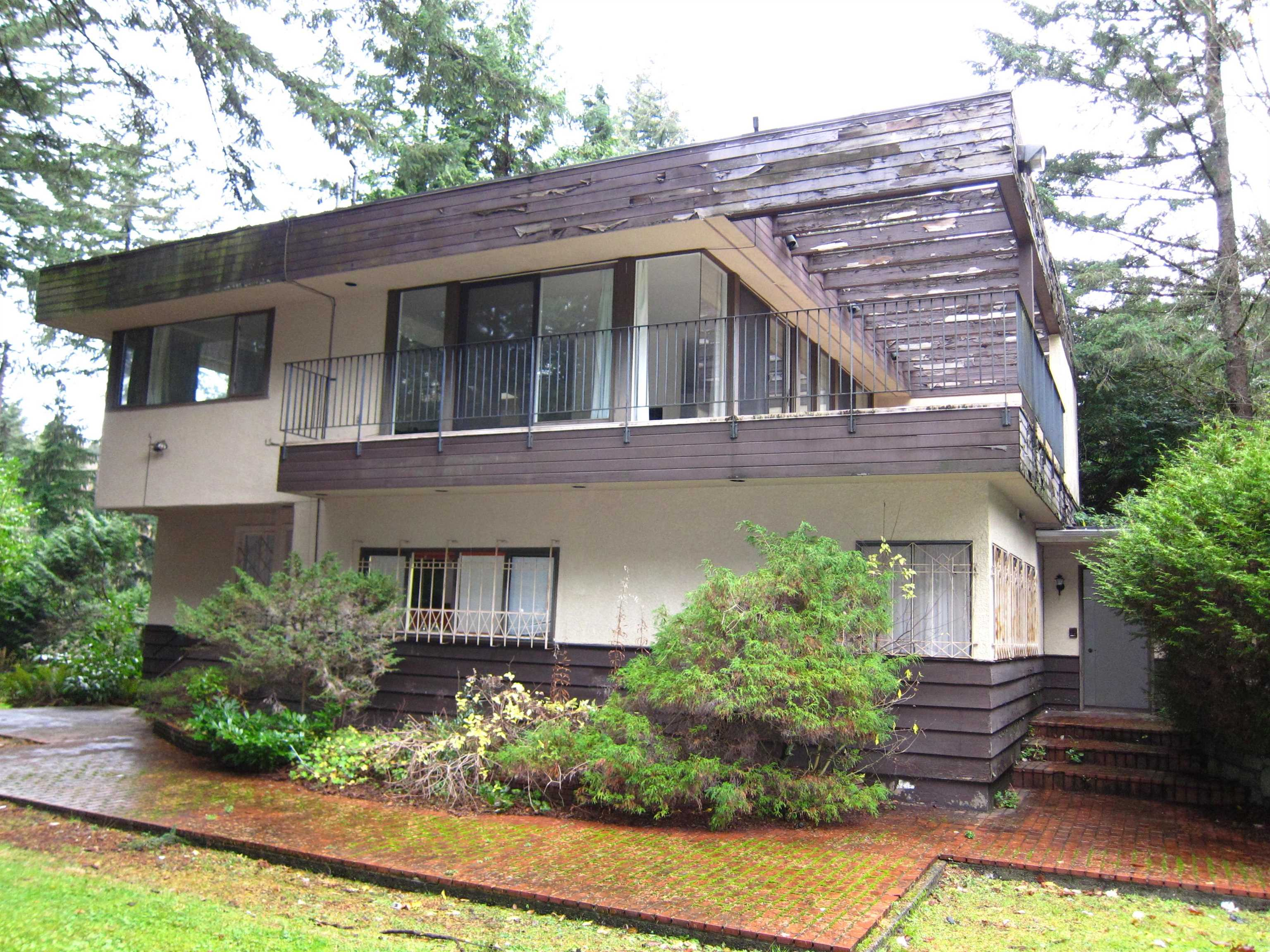 1969 DRUMMOND DRIVE - Point Grey House/Single Family for sale, 3 Bedrooms (R2609512) - #1