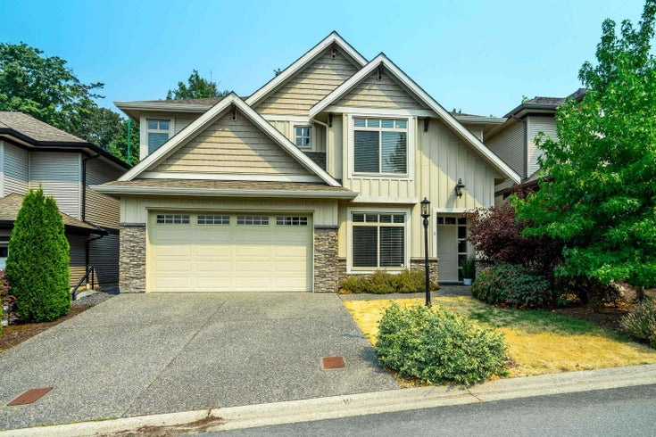 5 3457 WHATCOM ROAD - Abbotsford East House/Single Family for sale, 4 Bedrooms (R2609632)