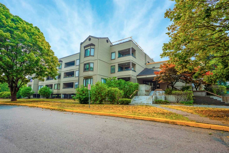 307 5224 204 STREET - Langley City Apartment/Condo for sale, 2 Bedrooms (R2609634)
