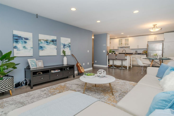 104 2935 SPRUCE STREET - Fairview VW Apartment/Condo for sale, 1 Bedroom (R2609683)