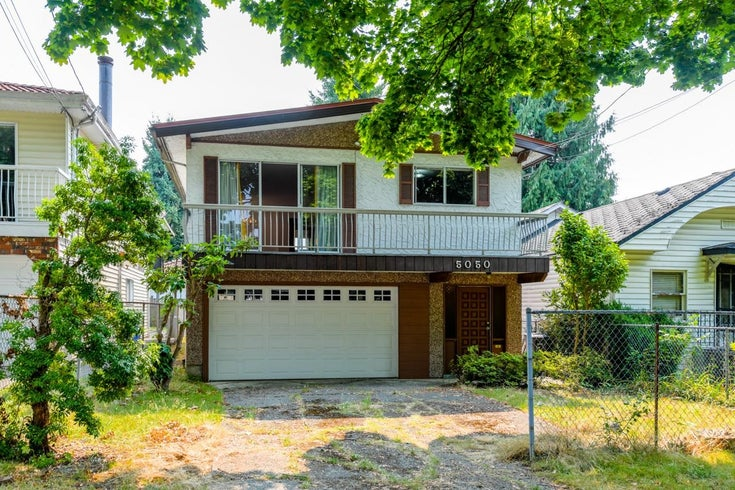 5050 MANOR STREET - Collingwood VE House/Single Family for sale, 4 Bedrooms (R2609741)
