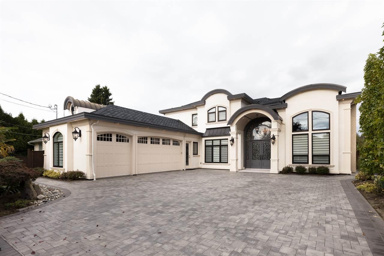 3411 ROSAMOND AVENUE - Seafair House/Single Family for sale, 5 Bedrooms (R2609780)