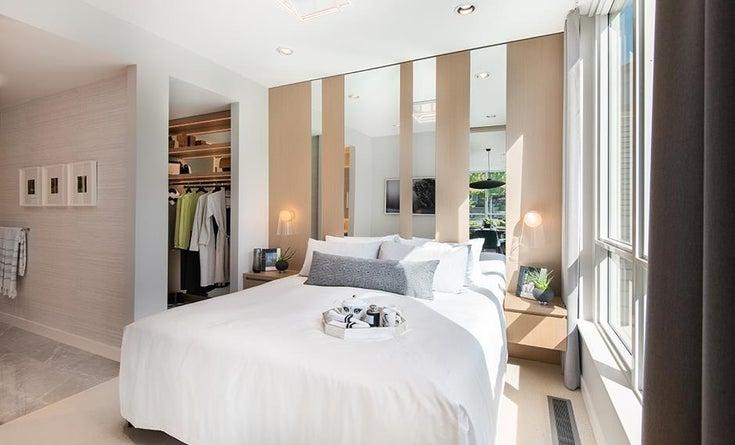 904 5608 BERTON AVENUE - University VW Apartment/Condo for sale, 1 Bedroom (R2609791)