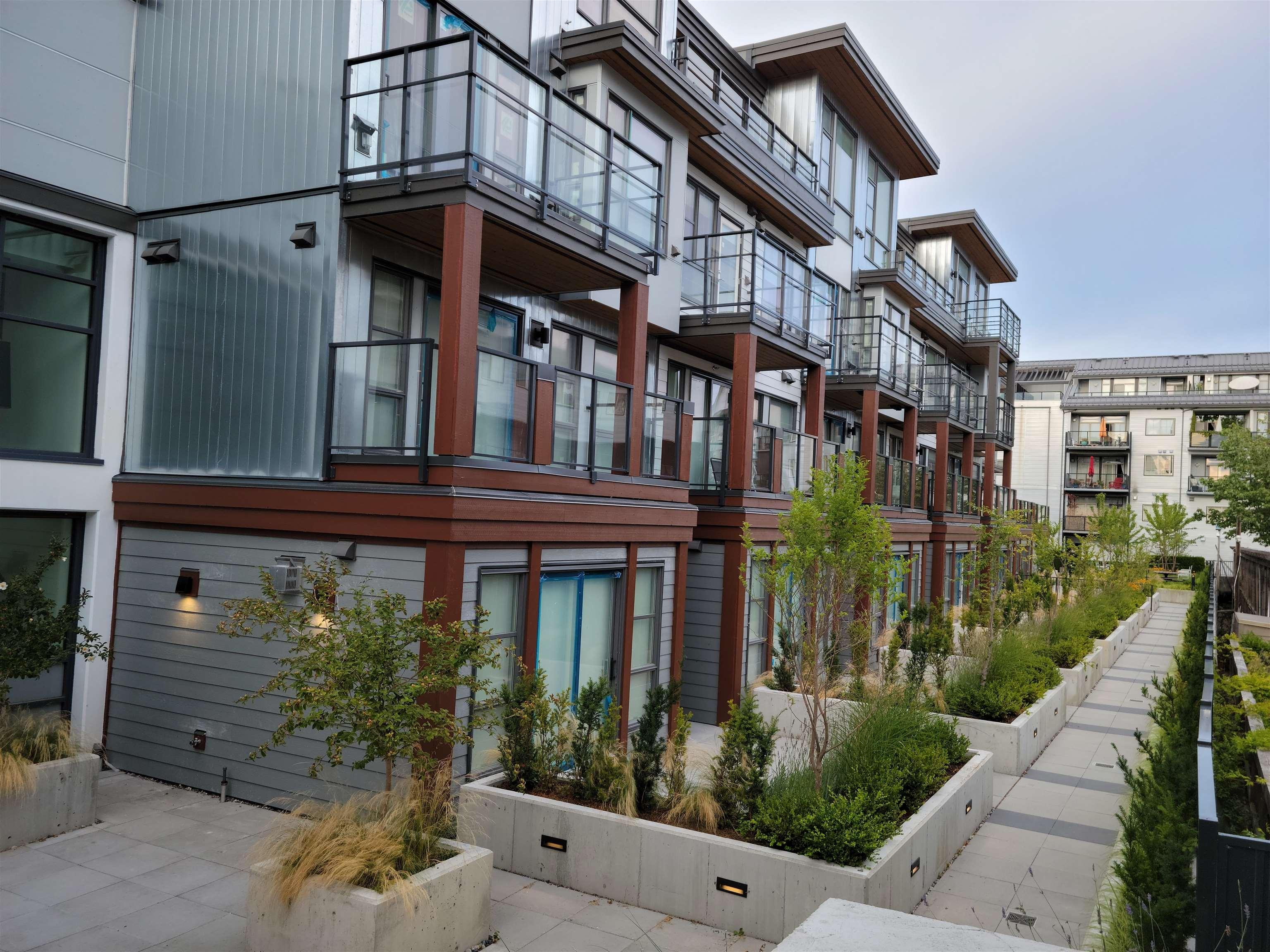 413 13040 NO. 2 ROAD - Steveston South Apartment/Condo for sale, 2 Bedrooms (R2609794)