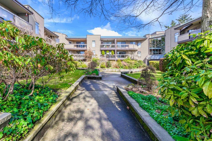 206 6105 KINGSWAY STREET - Highgate Apartment/Condo for sale, 2 Bedrooms (R2609831)