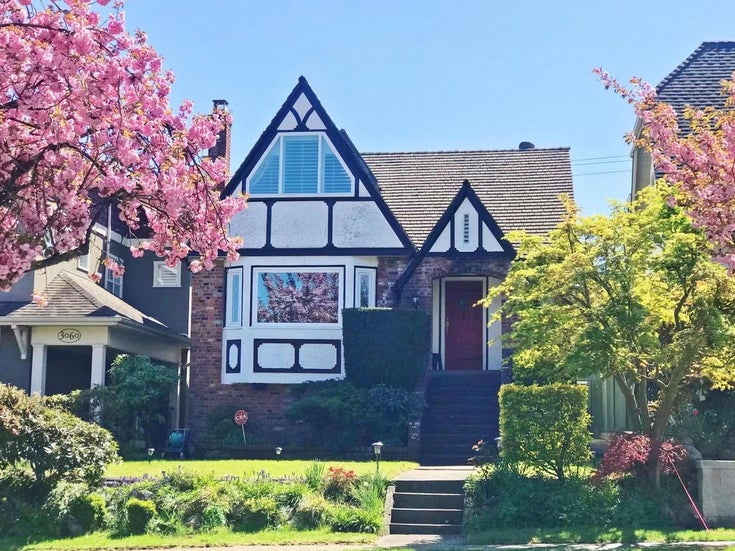3072 W KING EDWARD AVENUE - MacKenzie Heights House/Single Family for sale, 3 Bedrooms (R2609852)