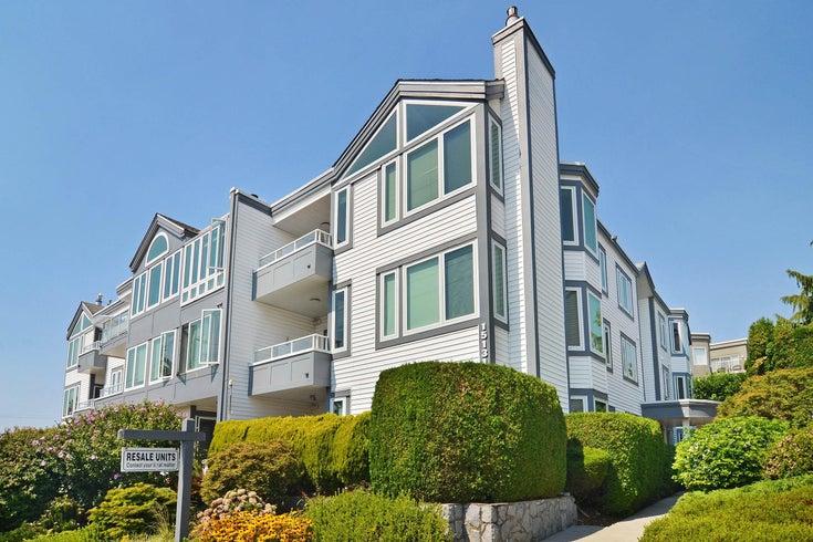 103 15131 BUENA VISTA AVENUE - White Rock Apartment/Condo for sale, 2 Bedrooms (R2609897)