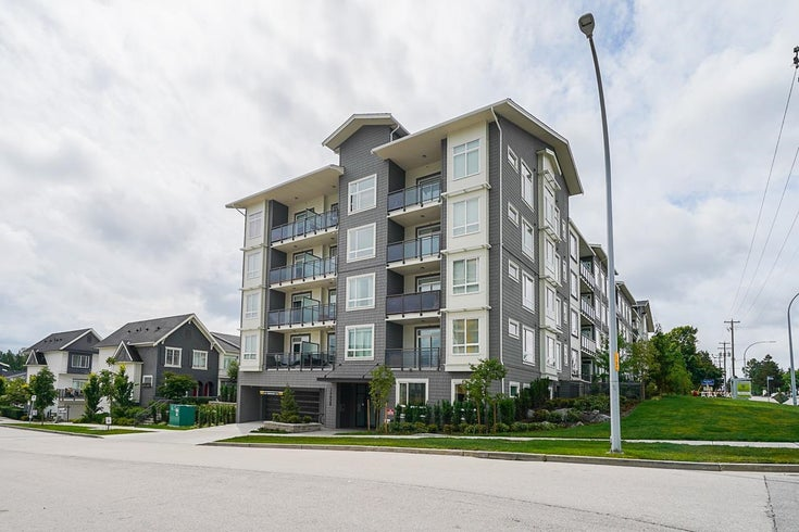 114 13628 81A AVENUE - Bear Creek Green Timbers Apartment/Condo for sale, 2 Bedrooms (R2609936)