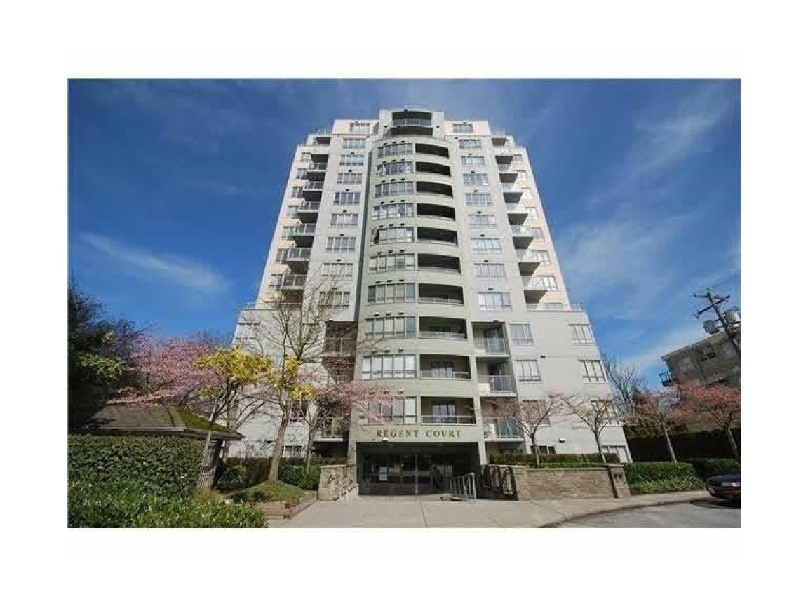 305 3489 ASCOT PLACE - Collingwood VE Apartment/Condo for sale, 1 Bedroom (R2609953) - #1