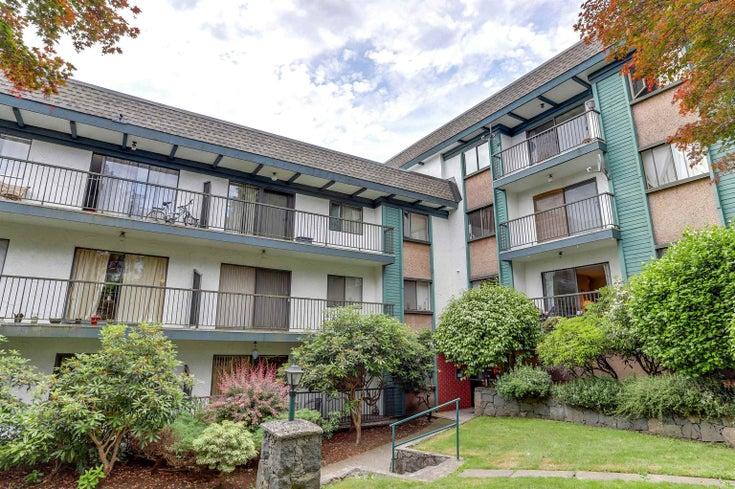 209 5450 EMPIRE DRIVE - Capitol Hill BN Apartment/Condo for sale, 1 Bedroom (R2609962)