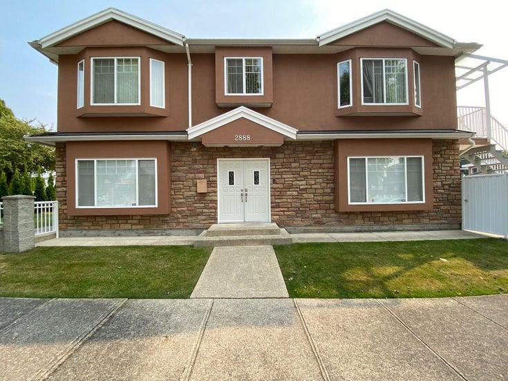2888 KITCHENER STREET - Renfrew VE House/Single Family for sale, 6 Bedrooms (R2610009)