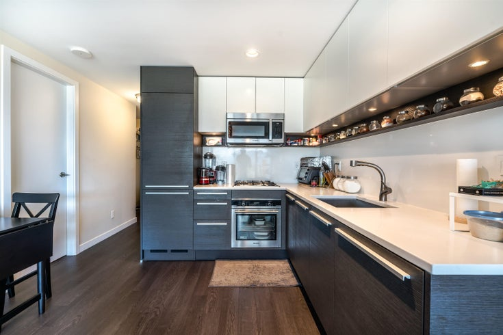 1604 4485 SKYLINE DRIVE - Brentwood Park Apartment/Condo for sale, 1 Bedroom (R2610043)