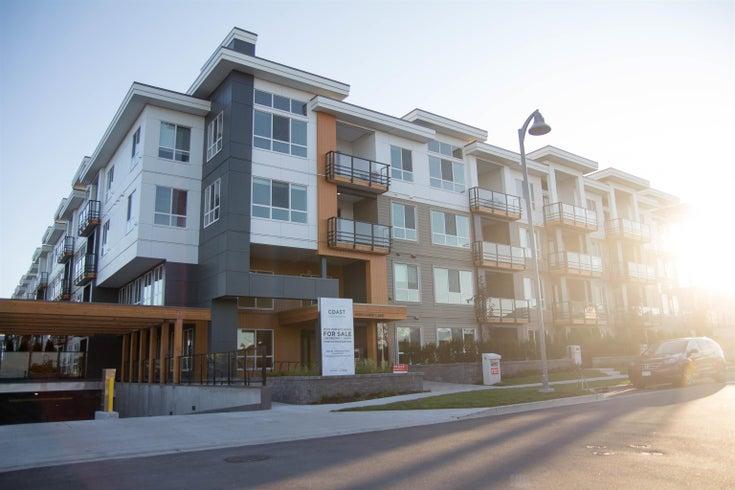 213 4690 HAWK LANE - Tsawwassen North Apartment/Condo for sale, 2 Bedrooms (R2610072)