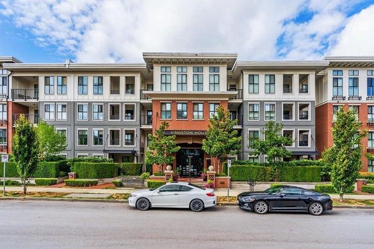 414 3323 151 STREET - Morgan Creek Apartment/Condo for sale, 1 Bedroom (R2610105)