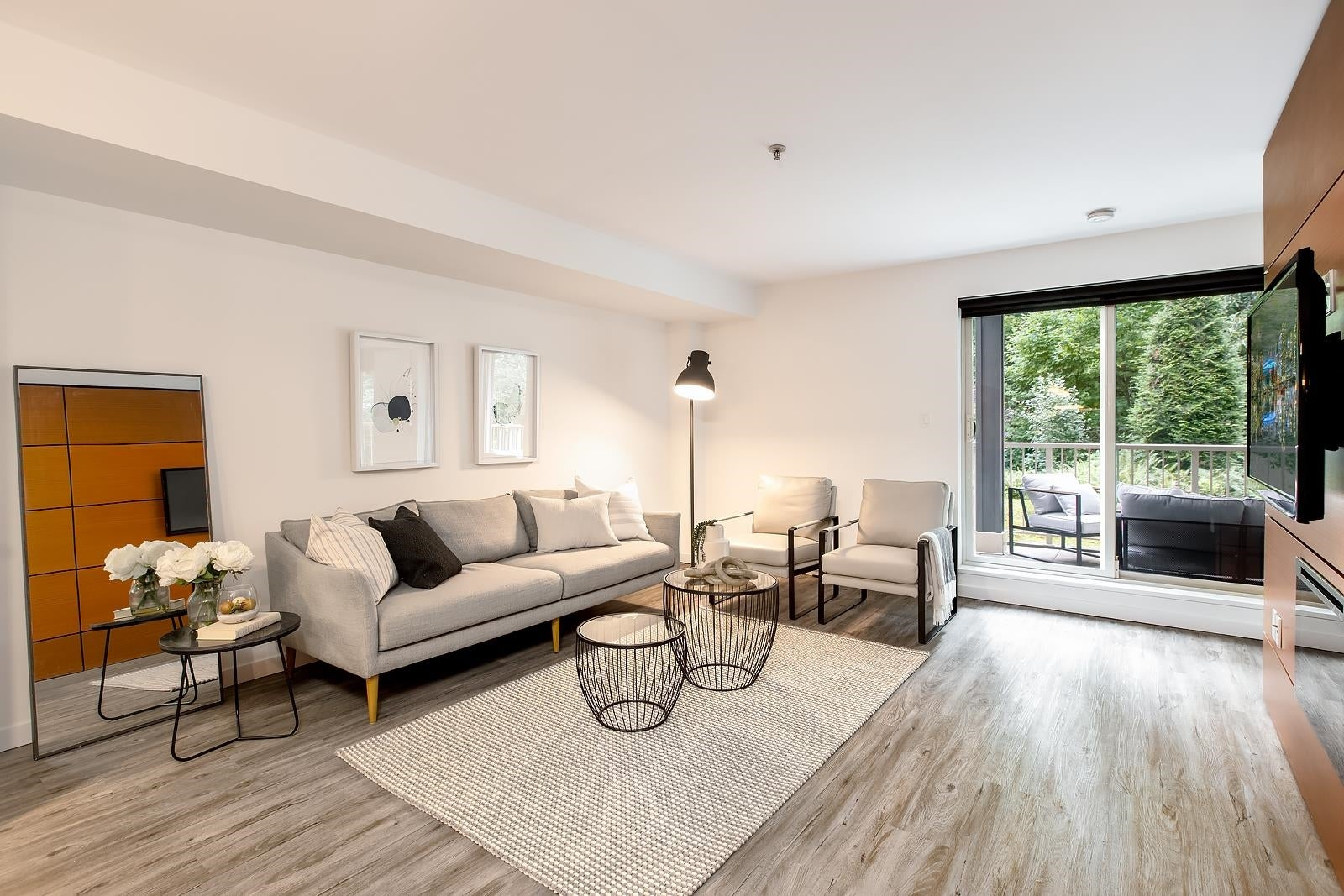 102 2832 CAPILANO ROAD - Capilano NV Apartment/Condo for sale, 2 Bedrooms (R2610115) - #1