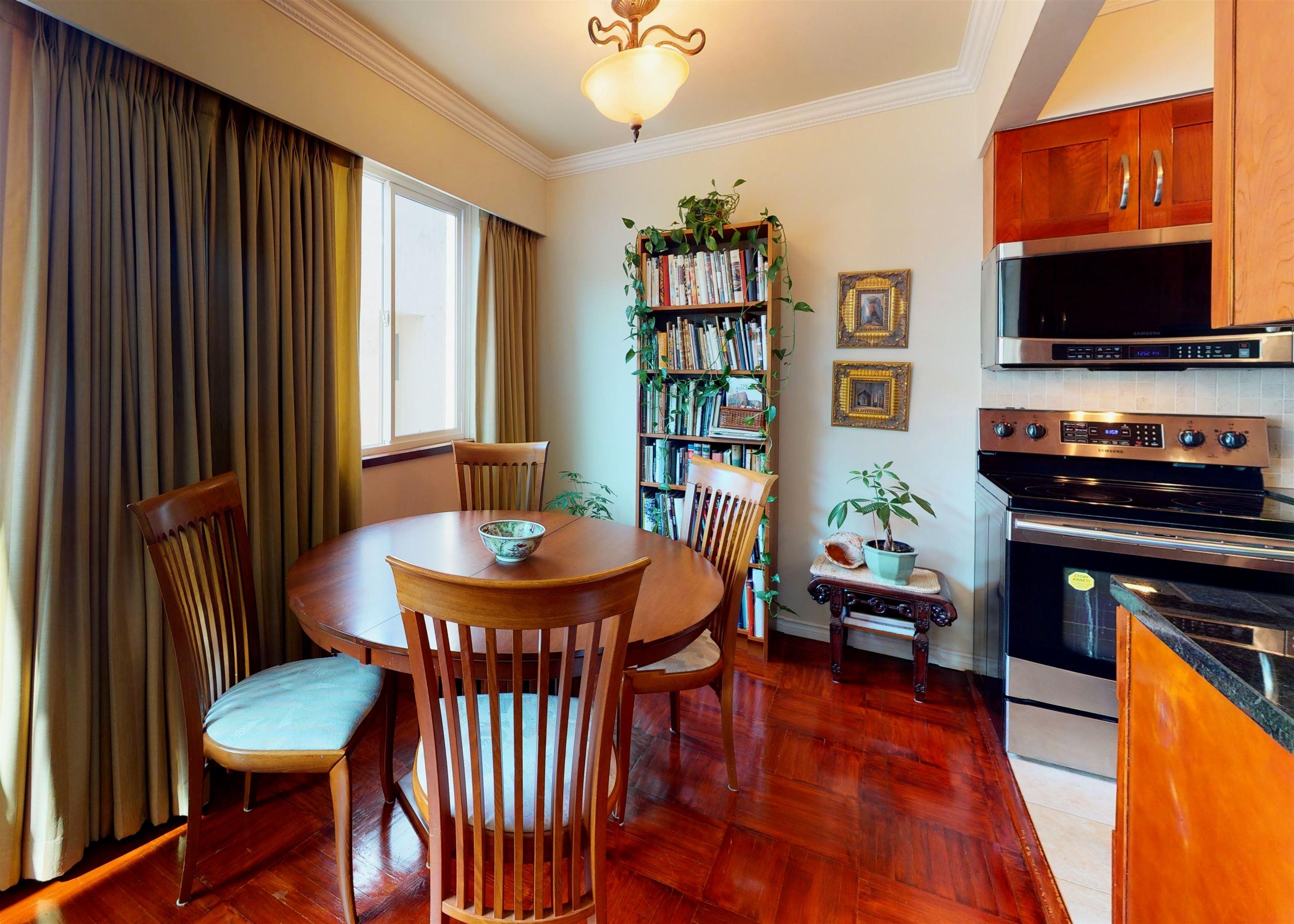 202 1750 ESQUIMALT AVENUE - Ambleside Apartment/Condo for sale, 1 Bedroom (R2610188) - #10