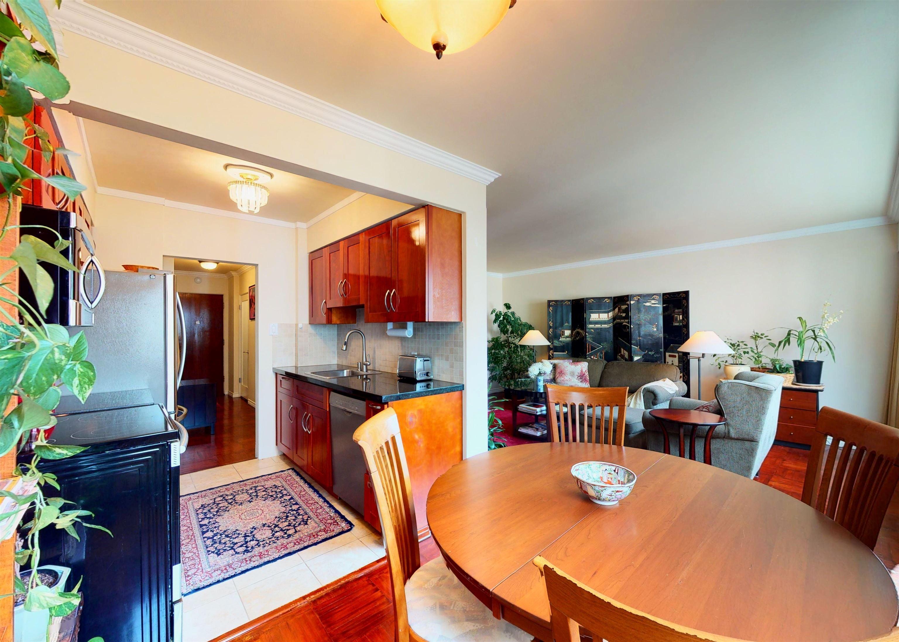 202 1750 ESQUIMALT AVENUE - Ambleside Apartment/Condo for sale, 1 Bedroom (R2610188) - #11